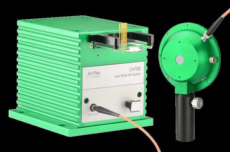 Systeme zur Charakterisierung von Laserdioden 1