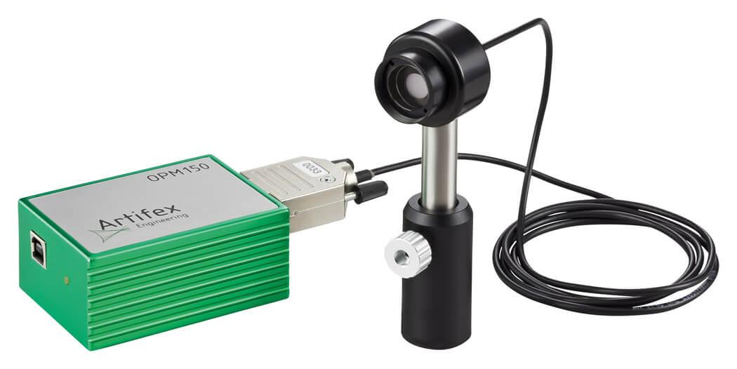 optische Leistungsmonitore