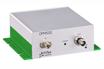 Optische Leistungsmonitore 1