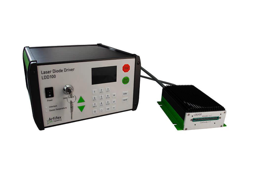 laser diode driver ldd100