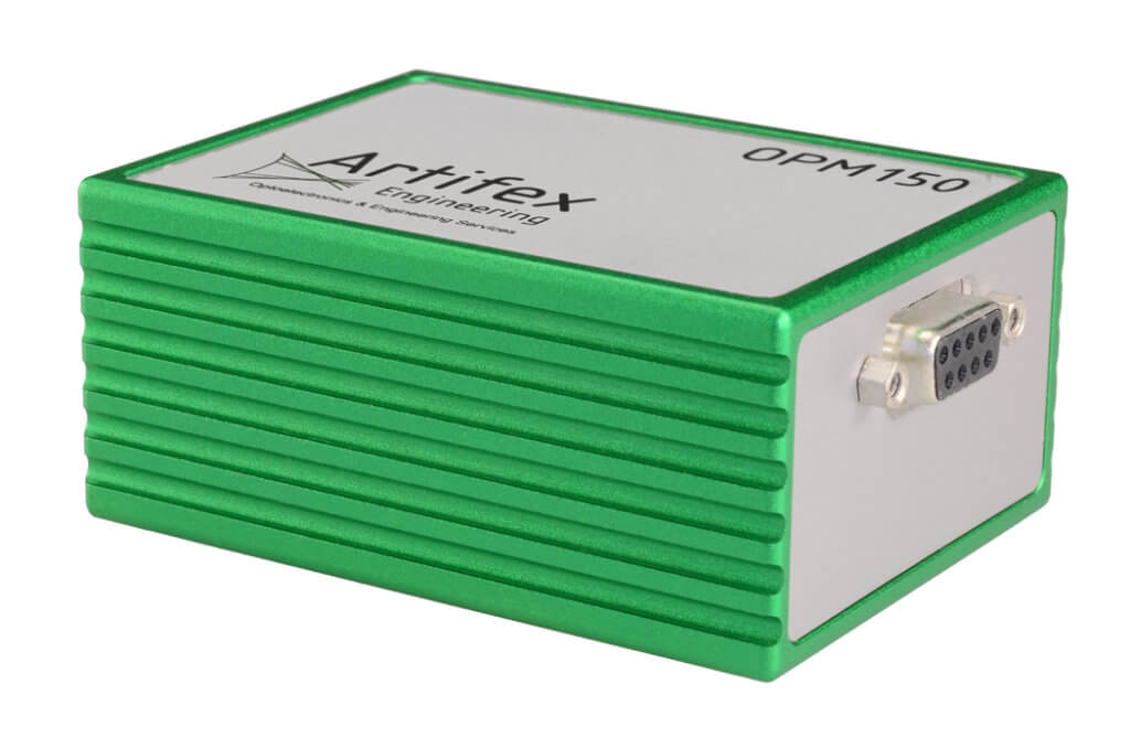 Optical Power Monitor OPM150 1