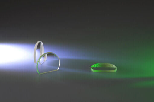 Spherical Singlet Lenses