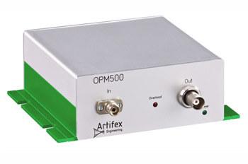 Optical Power Monitors 1