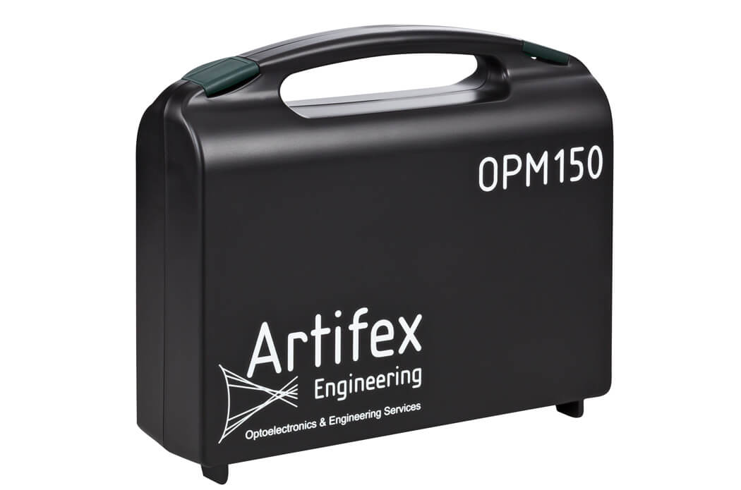 OPM150 Transportkoffer