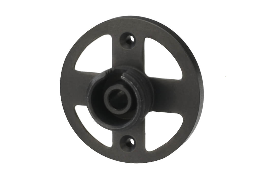 FC-Adapter für P10- und P20-Ulbrichtkugeln
