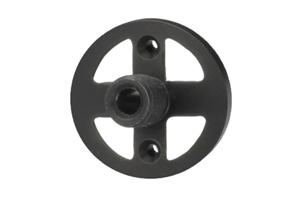 SMA-Adapter für P10- und P20-Ulbrichtkugeln